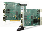 New PXI and PCI LIN Interfaces for Embedded Network Communication ...