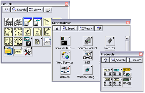Labview 2010