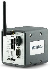 NI 9792 WSN Programmable Gateway